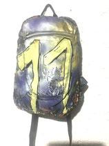 Rucksack 11, UPDATE, Einzelstück