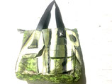 Handtasche AIR, UPDATE, Einzelstück