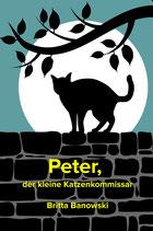 Peter, der kleine katzenkommissar