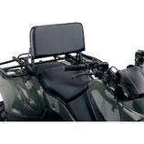 Rückenlehne für ATVs