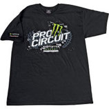 T-Shirt DIRT CHAMP