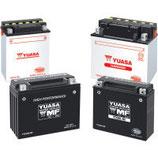 YUASA Batterien AGM