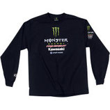Sweatshirt MONSTER Langarm
