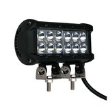 SHARK LED EPISTAR 12*3W 3600 lm 9-32V Combo