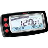 G2 Tachoeter mit 2 Temperaturanzeigen