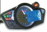 RX-1N GP-STYLE Tacho mit ABE