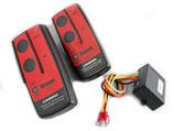 Universal Funk Fernbedienung für Seilwinden 12V und 24V