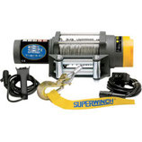 SUPERWINCH TERRA