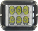 SHARK LED Side Shooter, 45W, Set of 2
