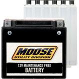 MOOSE Batterien mit Säurepack