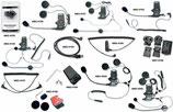 Ersatzteile und Zubehör zu SENA SMH -10 Bluetooth®-Stereo- HEADSET / INTERCOM