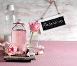 Rosensirup Gross Flasche 350 ml