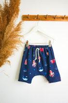 Harem Shorts Maritim