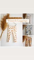 Wunsch Leggings