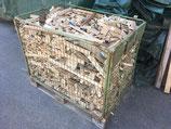 Brennholz in Paloxe