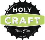 Einkaufsgutschein Holy Craft Beer Store