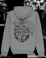 Hoodie Never Lose Hop