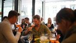 Tastings im HOLY CRAFT Beer Store in Düsseldorf