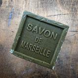 Savon de Marseille - Marseiller Seifenwürfel aus Olivenöl (600g)