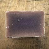 Bio-Zimt-Seife (100g, gemäß Bestellung geschnitten)