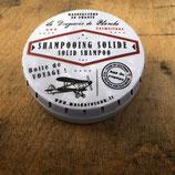 Kombiangebot: 1 festes Haarshampoo in der Dose