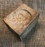 Lorbeeröl-Seife mit 35% Lorbeerölanteil (circa 200 g) - die Königsklasse