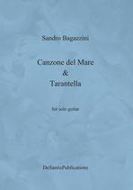 Canzone del Mare / Tarantella