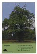 Kronenschnitt an Bäumen