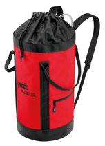 Seilsack Bucket 35l rot