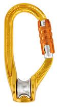 Rollclip A Triact lock