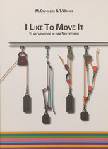 "Fachbuch ""I like to move it"""