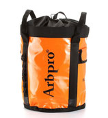 Seilsack Arbpro orange 28L