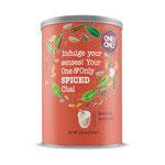 Chai Latte Spiced 250g Dose