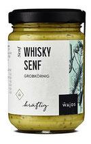 Whisky Gourmet Senf