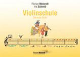 Florian Meierott, Iris Schmid, Violinschule, Die erste Stufe, Frühförderband, 2. Auflage