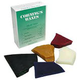 IDS corning wax