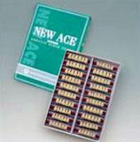 New Ace anteriori - COLORE A1