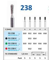 Frese Horico FG 238