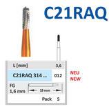 Frese Horico FG   C21RAQ -  conf. 5pz