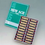New Ace anteriori - COLORE A3,5