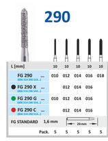 Frese Horico FG 290