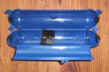 Sicherheitsbox IP44 für CEE Kabel Box blau Steckerschutz