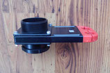 Ablass Schieber Ventil 3 Zoll Abwasser System