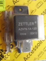 Trennrelais für 12 Volt Batterien 70 A Kühlschrank Relais