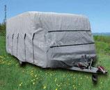Schutzhülle für Wohnwagen bis 223 x 699 cm Abdeckung