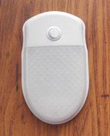 Leuchte weiß 3 LED mit Schalter 12 V, 4,5 Watt Aufbau
