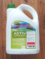 Activ Green 2 L ≙6,96€/L. Sanitärzusatz Toilette, Trigano by Thetford WC Porta Potti
