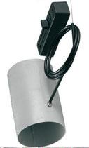 Truma Luftverteilung SP 2 Strangsperre 65 / 72 Rohr Gas Heizung