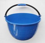 Eimer blau 14 L Mehrzweckeimer z.B. zum Spülen Geschirr