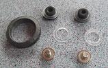 Befestigungs Set für Glasabdeckung Cramer Dometic
